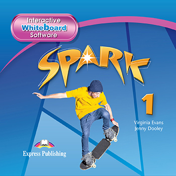Spark 1 - Interactive Whiteboard Software