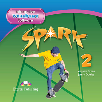 Spark 2 - Interactive Whiteboard Software