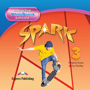 Spark 3 - Interactive Whiteboard Software