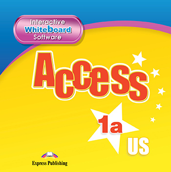 Access US 1a - Interactive Whiteboard Software