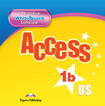 Access US 1b - Interactive Whiteboard Software