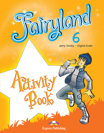 Fairyland 6 - Activity Book