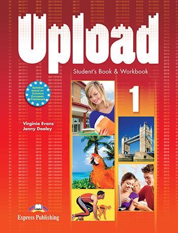 Upload 1 - Student's Book & Workbook
