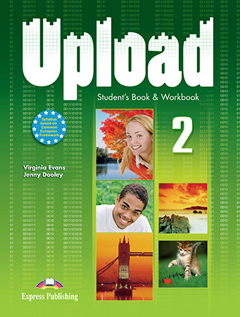 Upload 2 - Student's Book & Workbook
