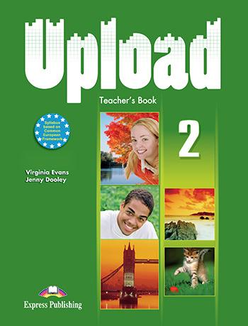 Upload 2 - Teacher's Book