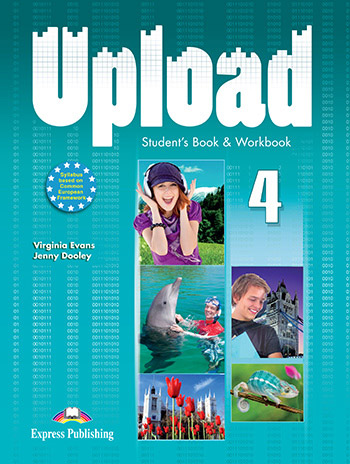 Upload 4 - Student's Book & Workbook