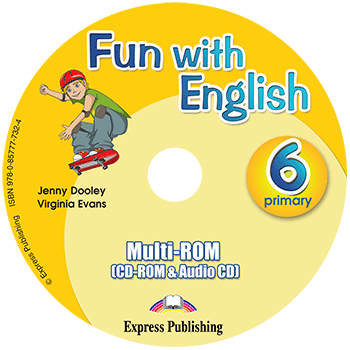 Fun with English Primary No 2 Movie HD free download 720p