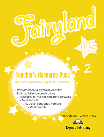 Fairyland 2 US - Teacher's Resource Pack