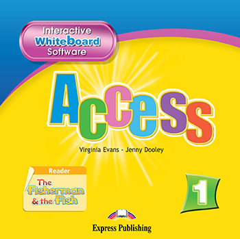 Access 1 - Interactive Whiteboard Software