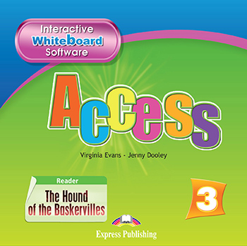 Access 3 - Interactive Whiteboard Software
