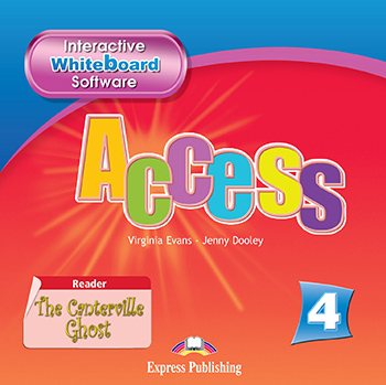 Access 4 - Interactive Whiteboard Software