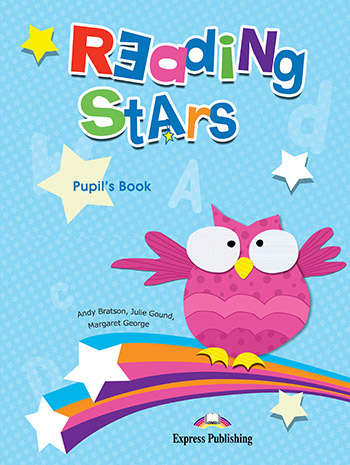 Reading Stars - Pupil's Book
