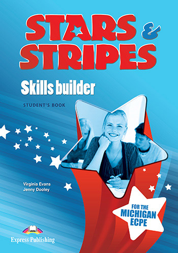 Stars & Stripes for the Michigan ECPE - Skills Builder