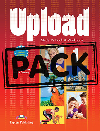 Upload 1 - Student's Book & Workbook (+ ieBook)