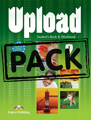 Upload 2 - Student's Book & Workbook (+ ieBook)