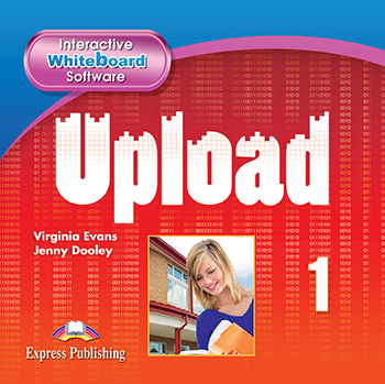 Upload 1 - Interactive Whiteboard Software
