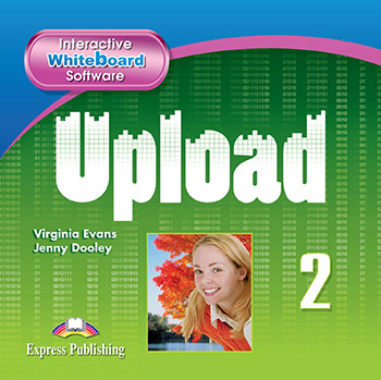Upload 2 - Interactive Whiteboard Software