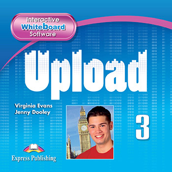 Upload 3 - Interactive Whiteboard Software