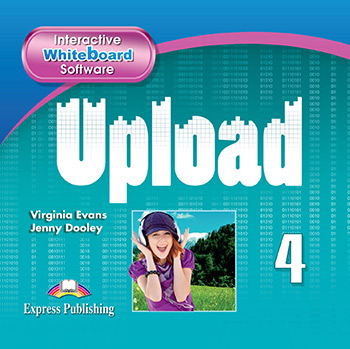 Upload 4 - Interactive Whiteboard Software