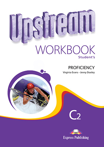 Upstream Proficiency C2 (2nd Edition) - Workbook