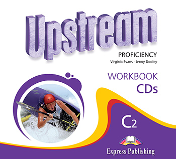 Upstream Proficiency C2 (2nd Edition) - Workbook Audio CDs (set of 2)
