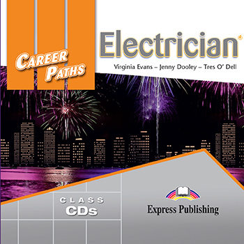 Career Paths: Electrician - Audio CDs (Set of 2)