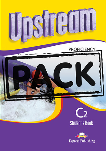 Upstream Proficiency C2 (2nd Edition) - Student's Book (+ Student's Audio CDs)