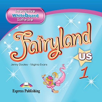 Fairyland 1 US - Interactive Whiteboard Software