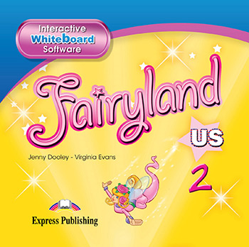 Fairyland 2 US - Interactive Whiteboard Software