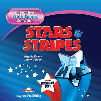 Stars & Stripes for the Michigan ECPE - Interactive Whiteboard Software
