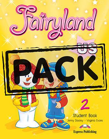 Fairyland 2 US - Student Book (+ ieBook)