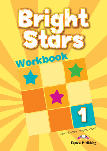 Bright Stars 1 - Workbook