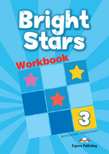 Bright Stars 3 - Workbook
