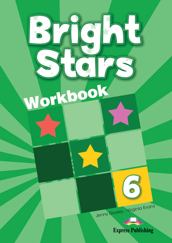 Bright Stars 6 - Workbook