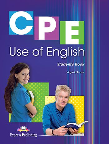CPE Use of English - Student's Book