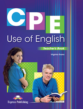 CPE Use of English - Teacher's Book (overprinted)