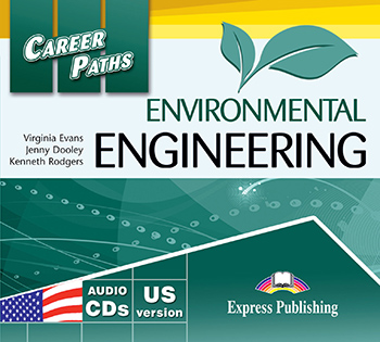 Career Paths: Environmental Engineering - Audio CDs (Set of 2)