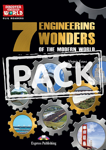 The 7 Engineering Wonders of the Modern World - Teacher's Pack