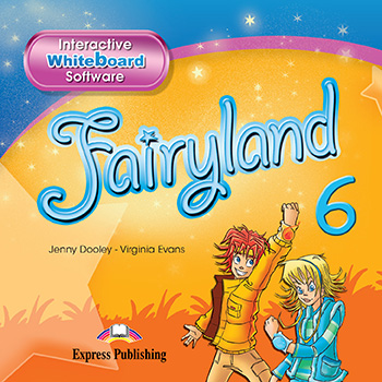 Fairyland 6 - Interactive Whiteboard Software