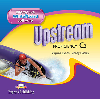 Upstream Proficiency C2 (2nd Edition) - Interactive Whiteboard Software
