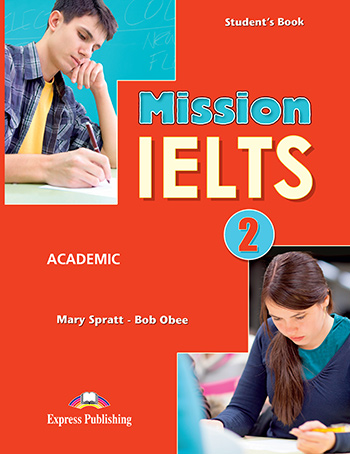 Mission IELTS 2 Academic - Student's Book