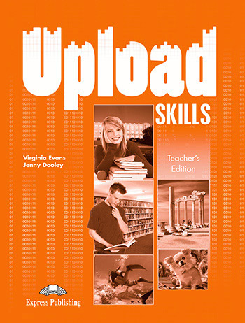 Upload Skills - Teacher's Book