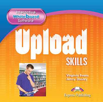 Upload Skills - Interactive Whiteboard Software
