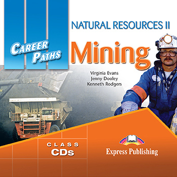 Career Paths: Mining - Audio CDs (Set of 2)