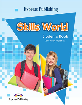 Skills World - Student's Book