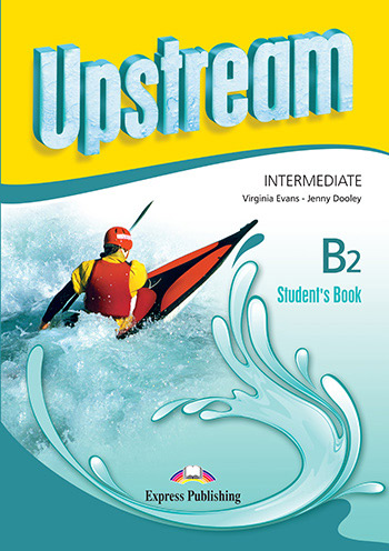 Upstream Intermediate B2 (3rd Edition) - Student's Book