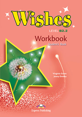Wishes B2.2 - Workbook