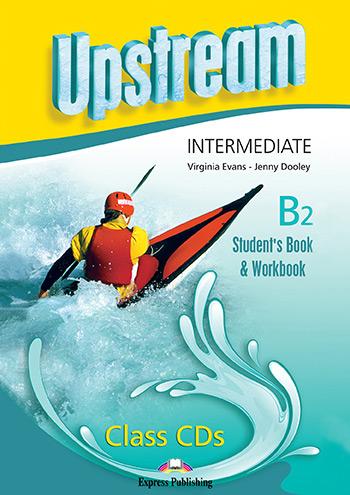 Upstream Intermediate B2 Students Book - svlinoa