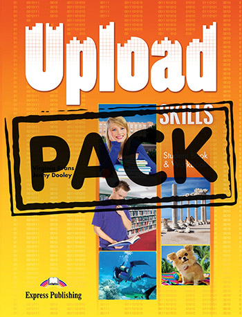 Upload Skills - Student's Book & Workbook (+ ieBook)