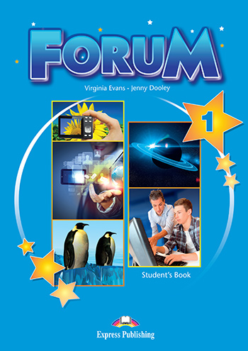 Forum 1 - Student's Book